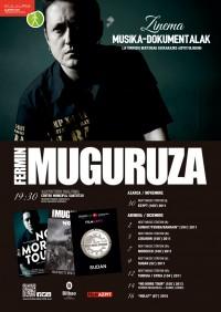 Fermin Muguruzaren dokumentalen zikloa