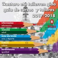 2017-2018 Ikastaro eta Tailerren Gida