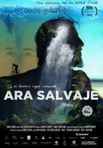 Poster Vertical_ARA SALVAJE_laurel BMFF2018