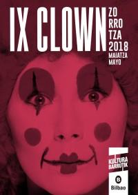 IX Clown Zorrotza 2018