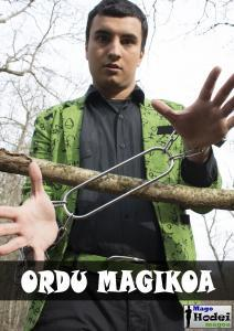 Argazkia HODEI MAGOA Eszena Kalera 2018