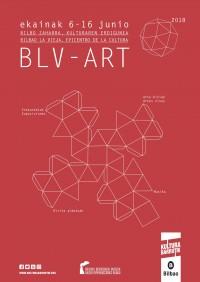 BLV-ART 2018 ganadores