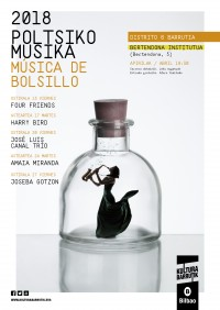 Música de Bolsillo