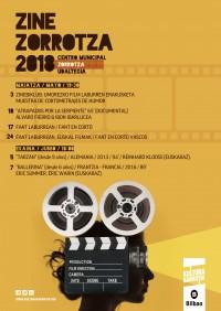 Zine Zorrotza 2018