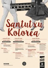 Santutxu Kolorea