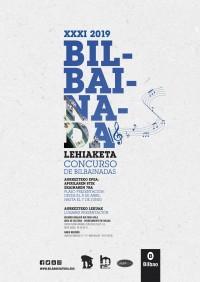 XXXI Concurso de Bilbainadas