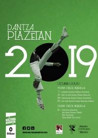 Dantza Plazetan Julio