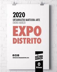 Expodistrito 2020