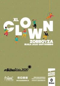 CLOWN ZORROZA 2020