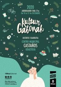 KULTUR GABONAK DISTRITO 2: CASTAÑOS