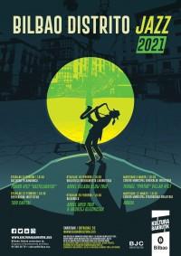 BILBAO DISTRITO JAZZ 2021
