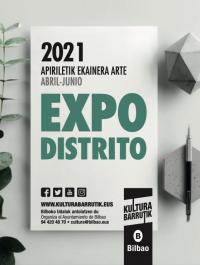EXPODISTRITO 2021