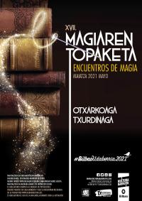 AMATEUR MAILAKO VII. MAGIA LEHIAKETA: ATERA BARRUAN DUZUN MAGIA