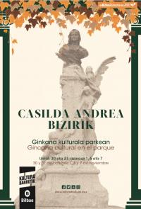 CASILDA ANDREA BIZIRIK